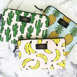 Ananasové pouzdro na iPad (náhled)
