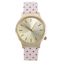 Puntíkaté hodinky Komono (náhled)