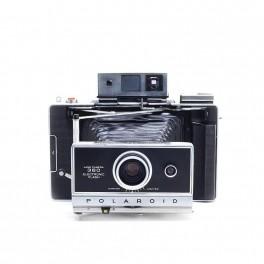 Měchový Polaroid (náhled)