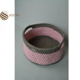 Růžový košík (náhled)