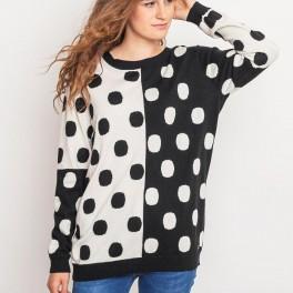 Dalmatinový svetr (náhled)