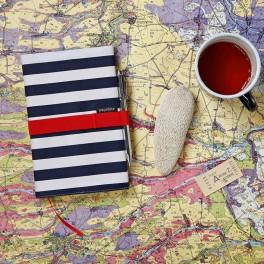 Cestovní deník (náhled)