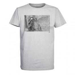 Smutné tričko (náhled)