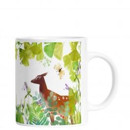 Bambi na hrníčku (náhled)