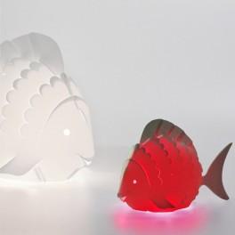 Lampička rybička (náhled)