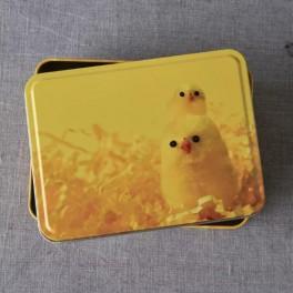 Chicky chicks (náhled)