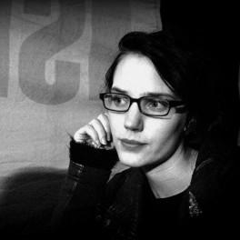 Zuzka, šéfredaktorka ZOOTMAGu