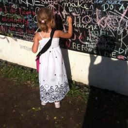 Domča, princezna blogerky Iri