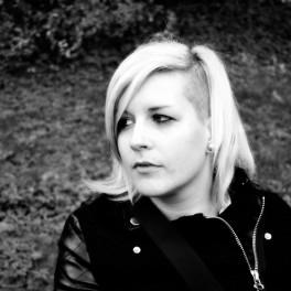 Petra, stylistka z Nordic Interior