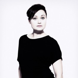 Módní návrhářka Zdeňka Imreczeová