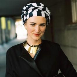 Kamila - guru udržitelné módy