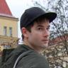 Michael z blogu On the Leaf