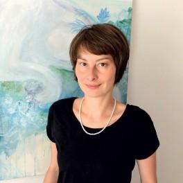 Jana, šéfredaktorka magazínu Pěkné bydlení