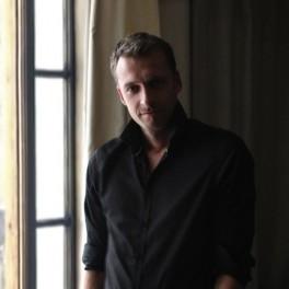 Architekt Radim Janík