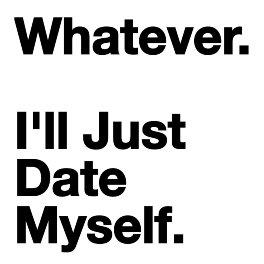 Když jste na Valentýna sami