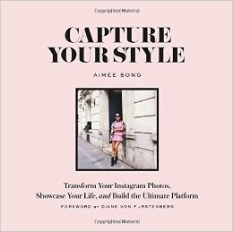 Kniha Capture Your Style