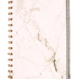 marble book