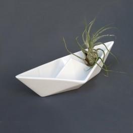 Origami lodička (náhled)
