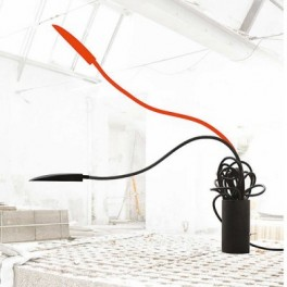 Lampa hadí hnízdo (náhled)