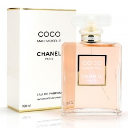 Coco Chanel Mademoiselle (náhled)