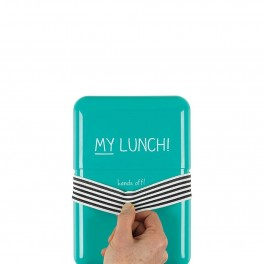 Lunch box (náhled)