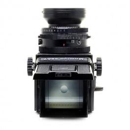 Profesionální studiový fotoaparát Mamiya (náhled)