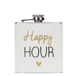 Placatka Happy hour (náhled)