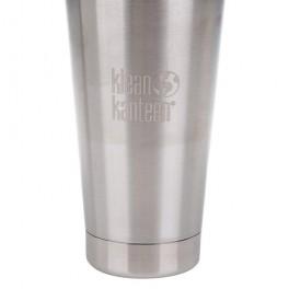 Nerezový termohrnek ve stříbrné barvě Klean Kant (náhled)