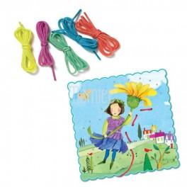 Vyšívací karty pro děti (náhled)