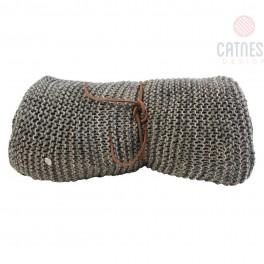 Ručně pletené teplíčko (náhled)
