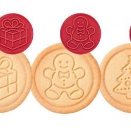 (U)ražené sušenky (náhled)