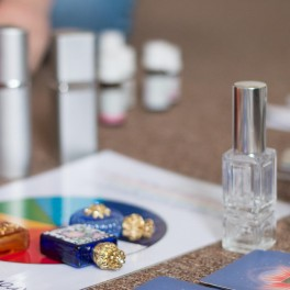 Vyrob si parfém (náhled)