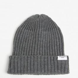 Pletená čepice (náhled)