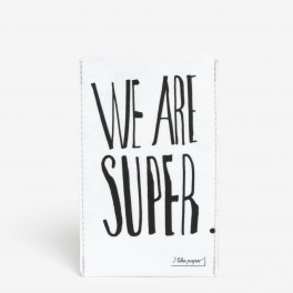 (WE) You are super (náhled)