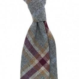 Kravata károvaná (náhled)