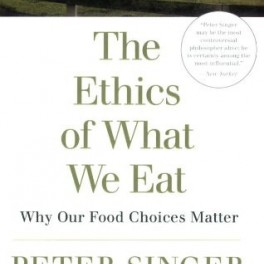 The Ethics of What We Eat (náhled)