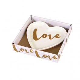 Zamilovaný talířek (náhled)