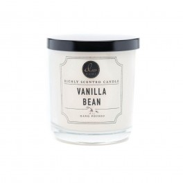 Vanilka na večer (náhled)