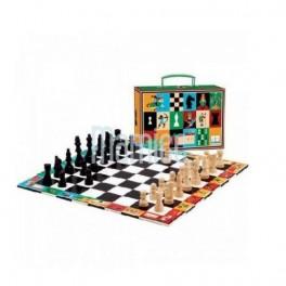 Šach mat a d(r)áma (náhled)