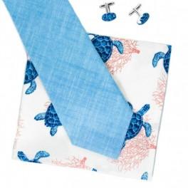 Želvy v modré (náhled)