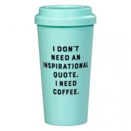 I need coffee (náhled)