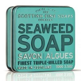 Mýdlo s řasama (náhled)