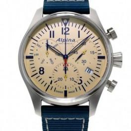 Alpina luxusní hodinky (náhled)
