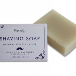 Chlapský mýdlo (náhled)