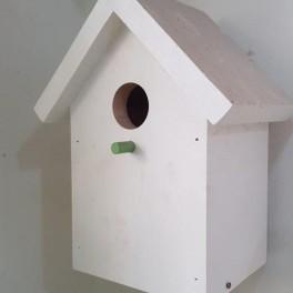 Bejvák pro ptactvo (náhled)