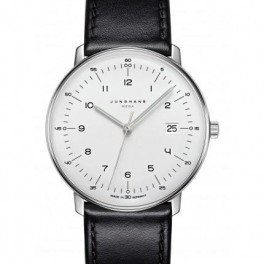 Hodinky Junghans Max Bill (náhled)