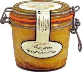 Foie Gras (náhled)