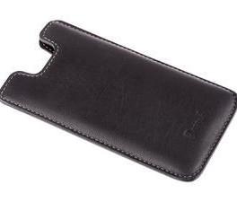 Kožený obal na iPhone (náhled)