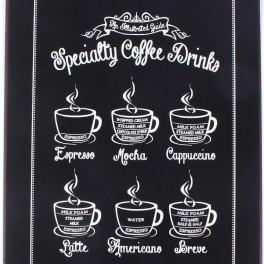Kafe, kafe, kafe (náhled)