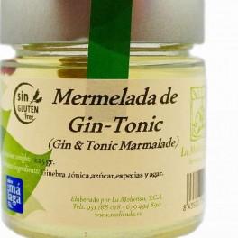 S ginem a tonikem (náhled)